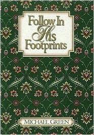 Follow in His Footprints