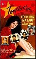 Four Men & A Lady (The Deck #1)