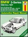 BMW 3-Series: 1991-1996