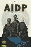 AIDP: Las tierras huecas