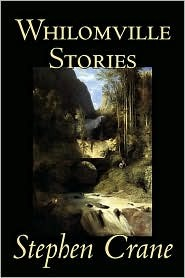 Whilomville Stories by Stephen Crane, Fiction, Historical, Classics, Literary