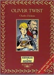 Oliver Twist (Historias De Siempre)
