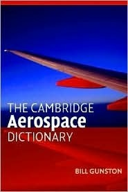 Cambridge Aerospace Dictionary
