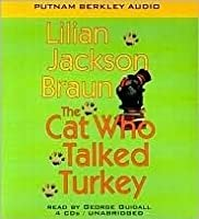 Cat Who Talked Turkey