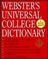 Webster's Universal College Dictionary [Premium]