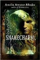 Snakecharm (The Kiesha'ra #2)