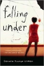 Falling Under by Danielle Younge-Ullman
