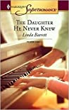 The Daughter He Never Knew (Pilgrim Cove, #4)