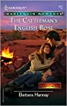 The Cattleman's English Rose (Southern Cross Ranch, #1)