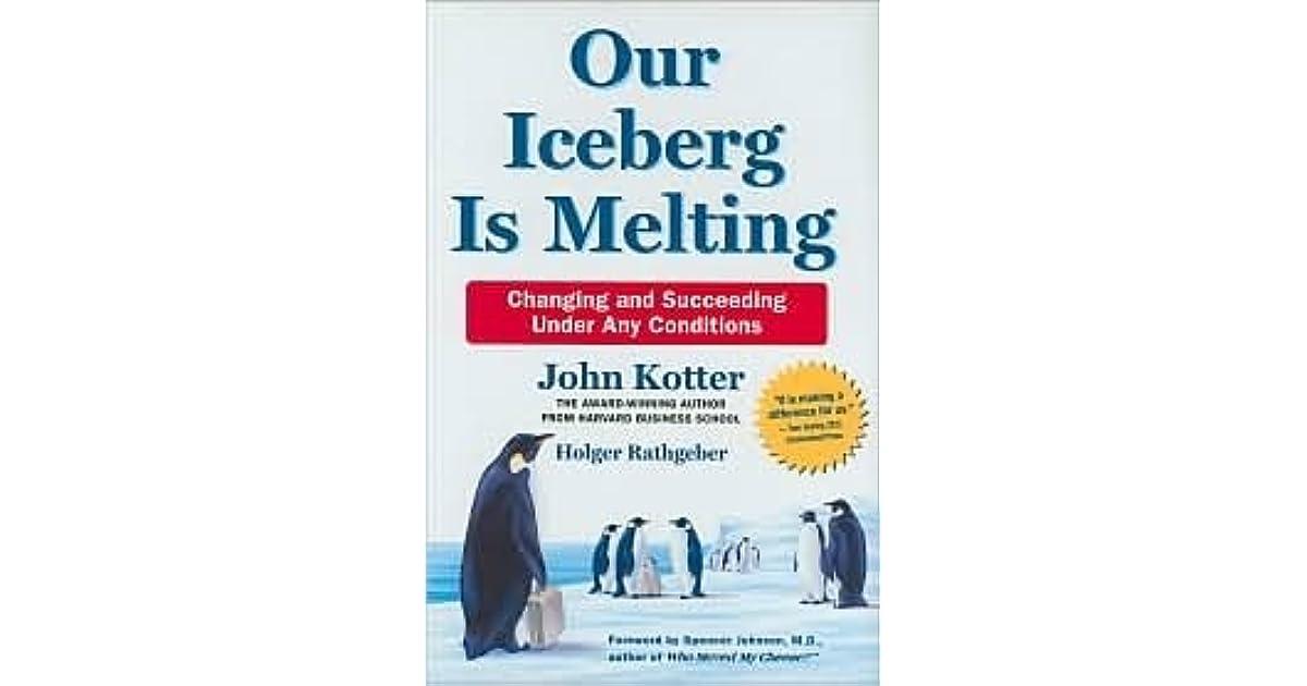 World's largest iceberg is melting away as it moves toward the Equator