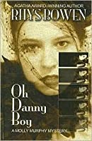 Oh Danny Boy (Molly Murphy Mysteries, #5)