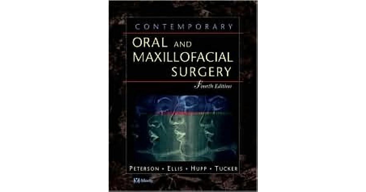 contemporary oral and maxillofacial surgery 6e