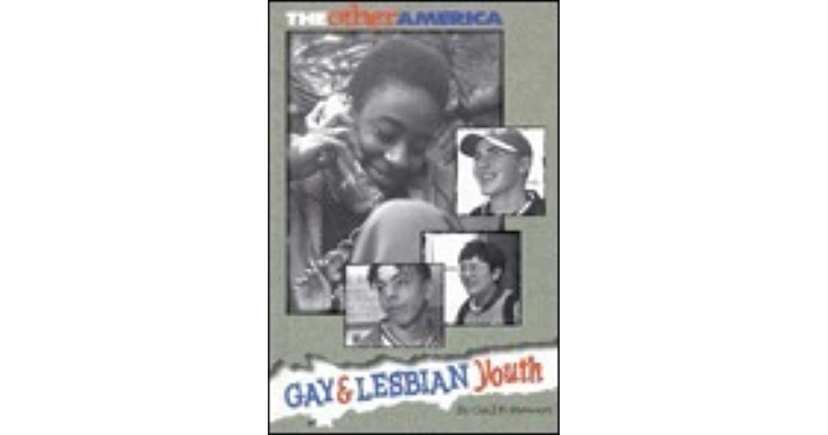 By youth stewart Gay lesbian and gail