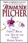 Rosamunde Pilcher: A Third Collection of Three Complete Novels. The Empty House / The Day of the Storm / Under Gemini