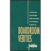 Boardroom Verities