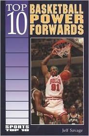 Top 10 Basketball Power Forwards