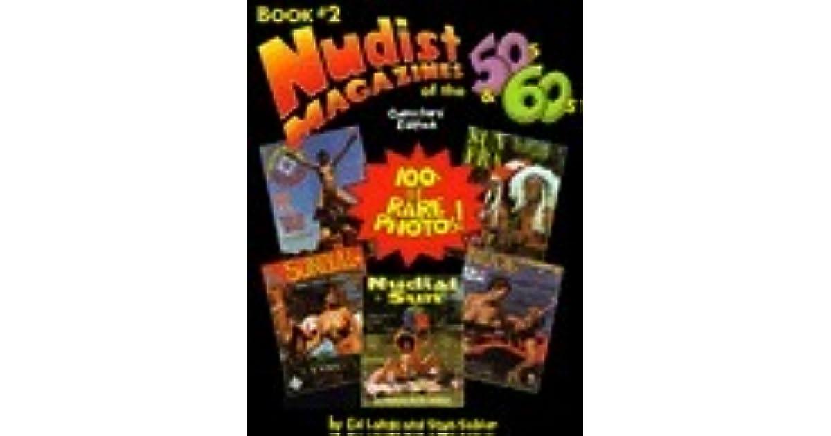 Nudist Magazines of the 50s and 60s: Bk. 3 Nudist
