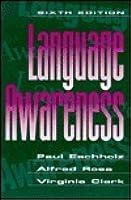 Language Awareness