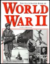 Illus Book of World War Ii(ppr/Brd