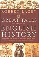 Great Tales from English History, Vol 2