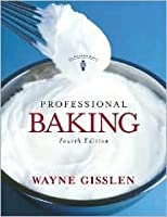 Professional Baking [College Version with CD-ROM]