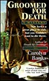 Groomed for Death (She Rides, He Doesn't Mystery, #2)