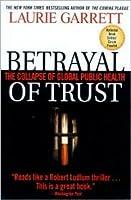 Betrayal of Trust Pb