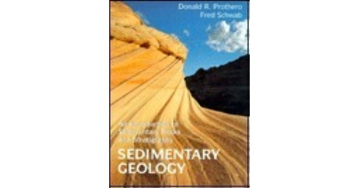 Sedimentary Geology Prothero