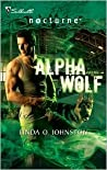 Alpha Wolf (Alpha Force, #2)