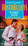Playboy Lover by Lindsay Armstrong