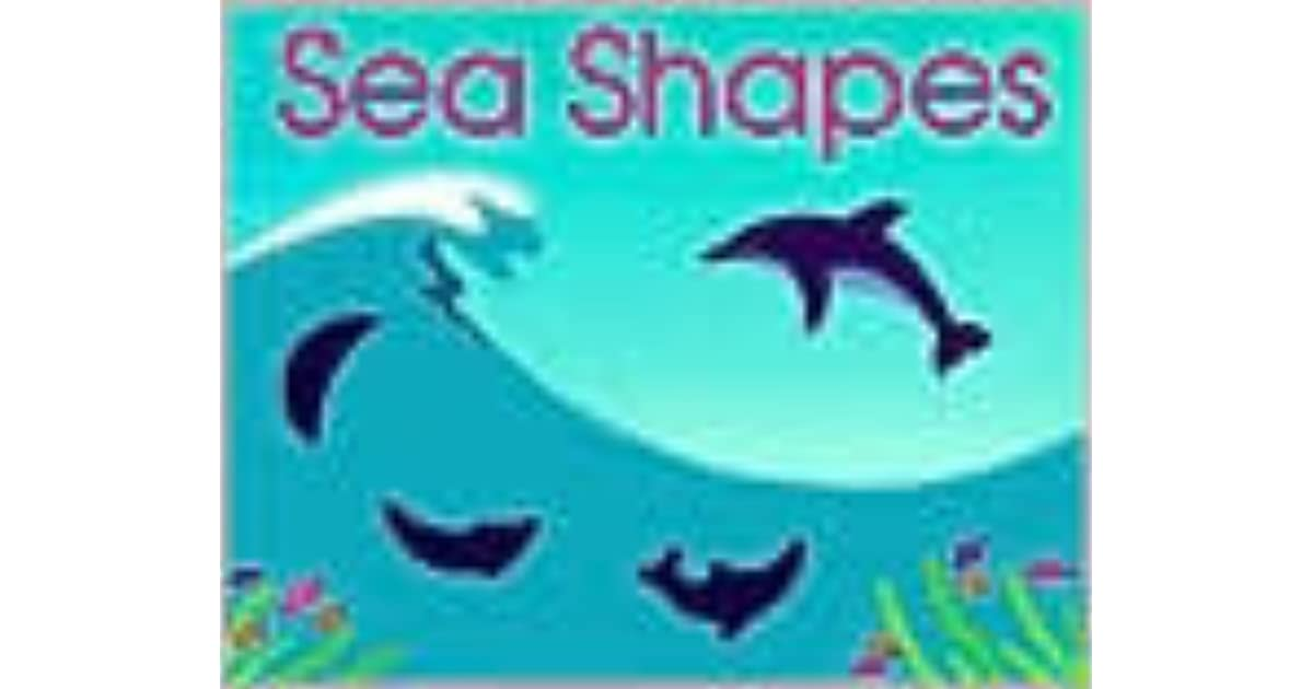 Sea shapes by suse macdonald fandeluxe Image collections
