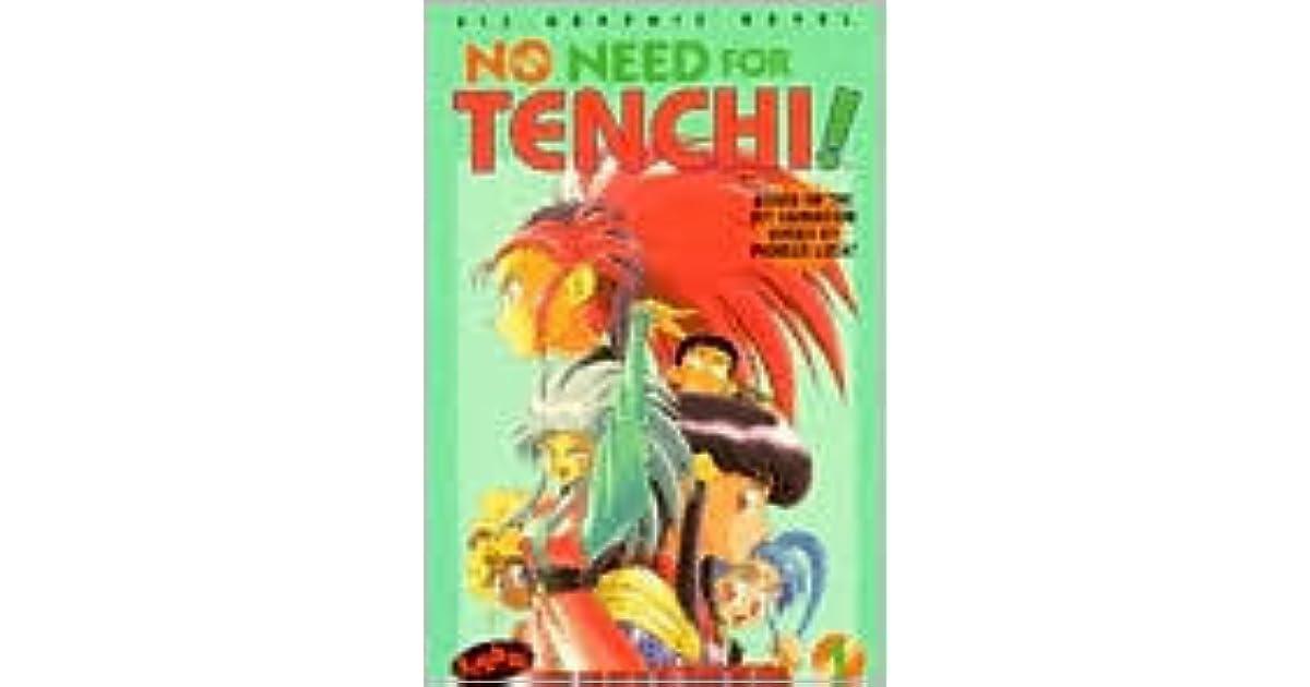 No Need for Tenchi TPB (1997