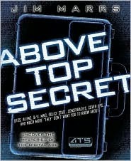 Jim Marrs ABOVE TOP SECRET