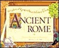 Ancient Rome (Modern Rhymes about Ancient Times)