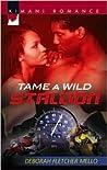 Tame A Wild Stallion (The Stallions #2)