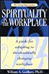 The Living Organization: Spirituality in the Workplace