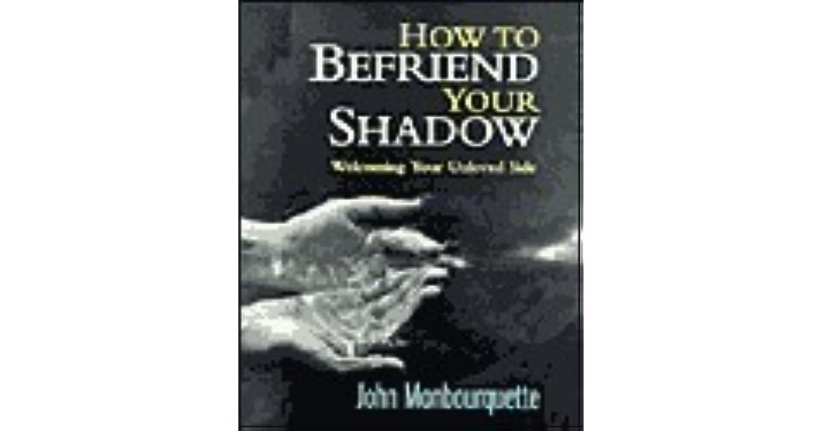Apprivoiser Son Ombre Jean Monbourquette Download