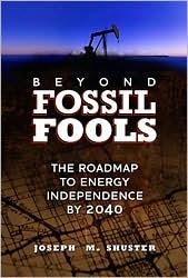 Beyond Fossil Fools: The Roadmap to Energy Independence by 2040