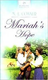 Mariah's Hope (Prairie Hearts #2)