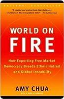 World on Fire World on Fire World on Fire