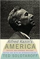 Alfred Kazin's America
