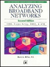 Analyzing Broadband Networks: ISDN, Frame Relay, SMDS, & ATM
