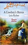 A Cowboy's Honor (Pennies from Heaven, #3)