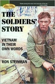 The Soldiers' Story by Ron Steinman
