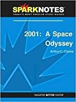 2001: A Space Odyssey (SparkNotes Literature Guide)