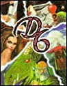 The D6 System: The Customizable Roleplaying Game