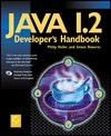 Java 2 Developer's Handbook [With Packed with the Best Cutting-Edge Tools And...]