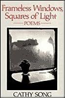 Frameless Windows, Squares of Light: Poems