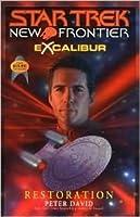 Restoration (Star Trek New Frontier: Excalibur, Book 3)