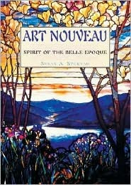 Art Nouveau: Spirit of the Belle Epoque